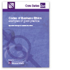 Codes of Business Ethics: examples of good practice